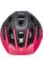 UVEX quatro Helm Damen black mat-pink